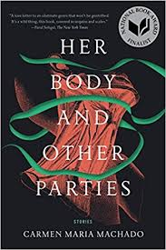 {book club read} her body and other parties.